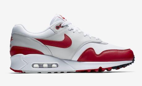 Nike Air Max 1/90 OG Red