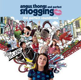 La rétro: Angus, thongs and perfect snogging (Ciné)