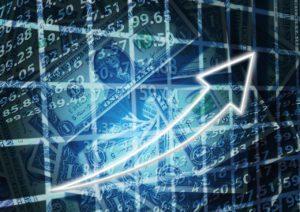 La bataille pour la première place financière mondiale