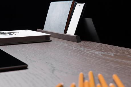 Ufo, le bureau minimaliste de Pavel Vetrov