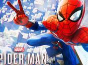 GAMING Marvel's Spider-Man Tout l'on sait prochaine exclu