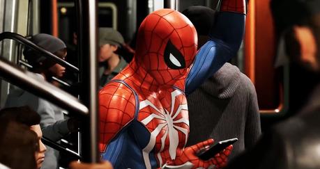 GAMING | Marvel's Spider-Man : Tout ce que l'on sait sur la prochaine exclu PS4 !
