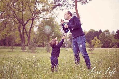 Photographe grossesse et famille Yvelines Chatou