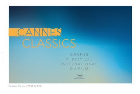Cannes Classics, la sélection 2018