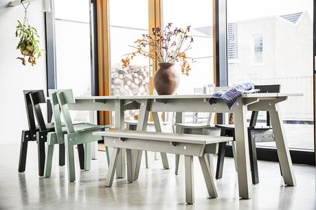 Mes favoris de la collection Industriell by Ikea x Piet Hein Eek