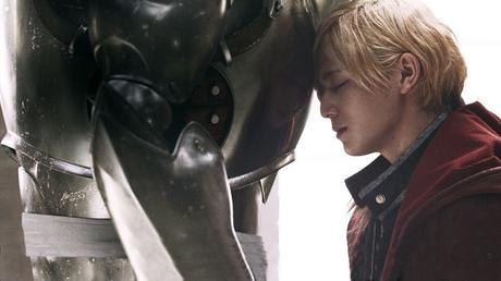 Fullmetal Alchemist : le film