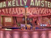 EVASION Restaurant 'MaMa Kelly' [Amsterdam]