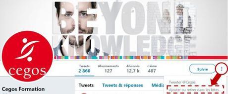 Twitter : 6 fonctionnalités méconnues à découvrir