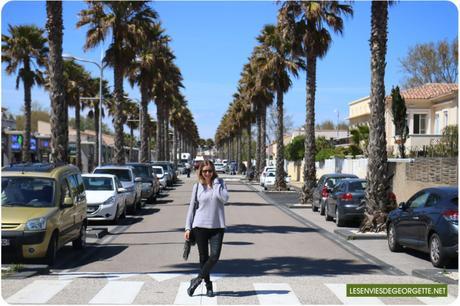 Marseillan Plage : weekend aux Méditérannées !