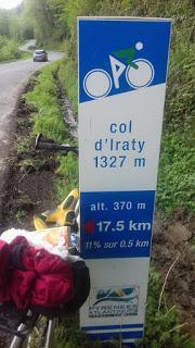 Col d'Iraty