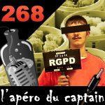 L'apéro du Captain #268 : Le RGPD de Star Oise