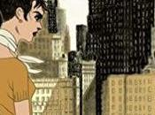 Gramercy Park Bande dessinée