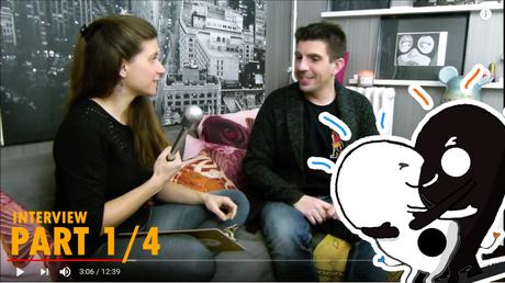 bruit sous Couette) grande interview Morgane