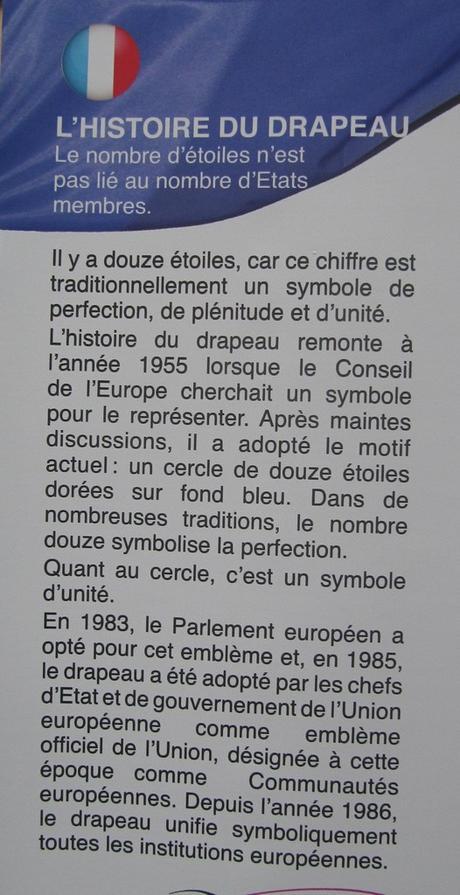 La France - Strasbourg - Le parlement Européen