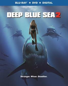 [CRITIQUE] Deep Blue Sea 2