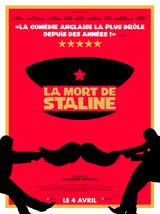 La mort de Staline : cynisme et humour noir