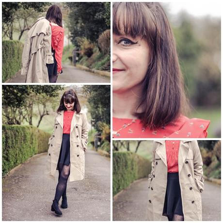 LOOK-TRENCH-BLOUSE-ROUGE-GRAIN-DE-MALICE-TRENCH-PETIT-PRIX-BLOG-MODE-TOULOUSE-LIFESTYLE