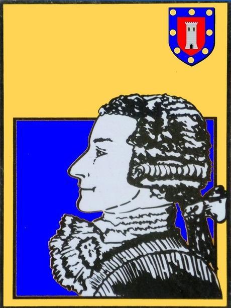 Jean-Léonard de la Bermondie, et Jeanne de Villoutreys.