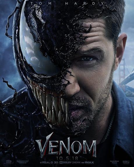 Nouvelle bande annonce VF pour Venom de Ruben Fleischer