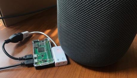 Hack : BabelPod ajoute une prise jack & le Bluetooth au HomePod