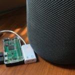 babelpod homepod 150x150 - Hack : BabelPod ajoute une prise jack & le Bluetooth au HomePod