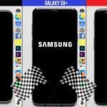 Galaxy S9 Plus vs iPhone X vs OnePlus 5T 150x150 - Galaxy S9+ vs iPhone X vs OnePlus 5T : test de rapidité