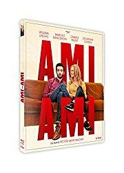 Critique Bluray: Ami-Ami