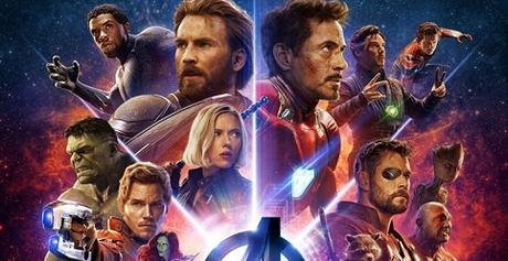 Avengers Infinity War, critique