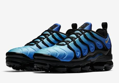 Nike Air VaporMax Plus Hyper Blue