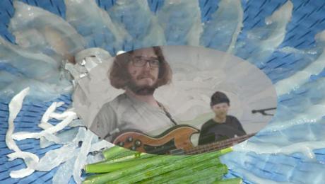 Le buffet : Valery Vaughn dans un délice mortel de fugu