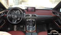 Essai routier : Mazda CX-9 2018 – Dans une catégorie supérieure