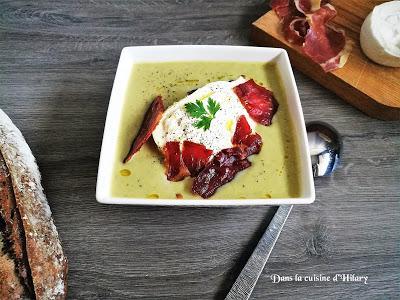 Règalez vous avec des asperges, le légume de saison par excellence!