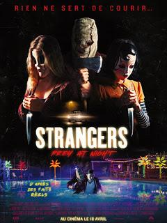 Cinéma: Strangers Prey at Night