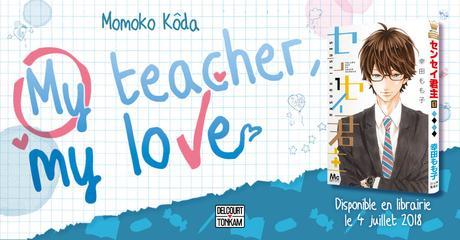 My Teacher, My Love