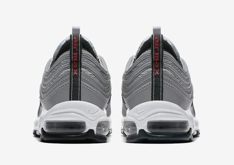 Nike Air Max 97 Reflect Silver