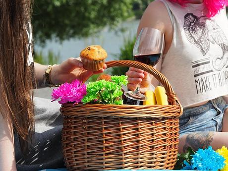 Idées de pique-nique à thème : repas et activités plein-air