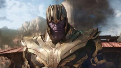 Critique (sans spoilers): Avengers-Infinity War