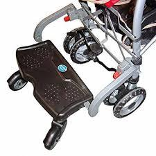 Guide pour bien sélectionner un Marche Pied pour une poussette Bébé Confort