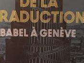 traduction, média premier Babel Genève