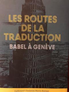 La traduction, média premier : Babel à Genève