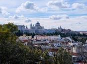 Voyages Week-end jours Madrid