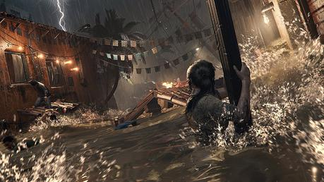 GAMING | Shadow of the Tomb Raider : 10 images dévoilées !