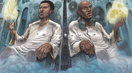 Blu & Nottz « Gods In The Spirit, Titans In The Flesh » @@@@