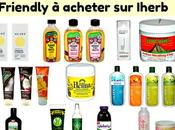 Produits capillaires Curly Friendly acheter Iherb