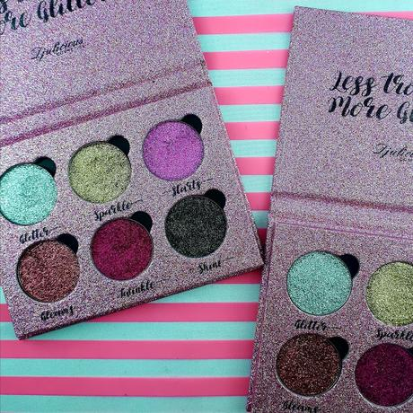 Djulicious: Collection House of Glittery