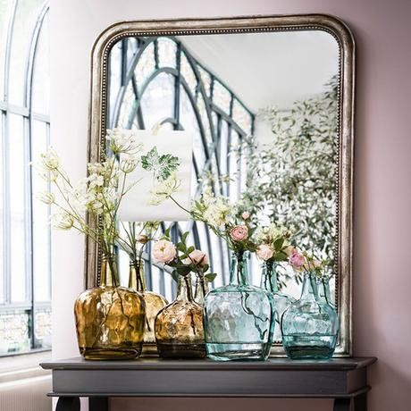 Mirror La Redoute