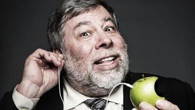 Steve Wozniak, cofondateur multi-millionnaire d'Apple, révèle