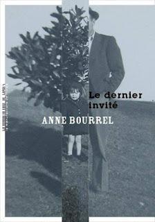 ☆☆ Le dernier invité / Anne Bourrel ☆☆