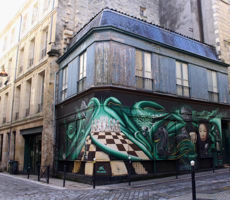 Une journée au coeur du Bordeaux trendy