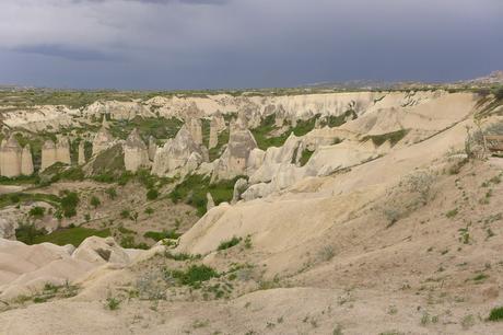 Turquie mai 2013 - Cappadoce 68 - Bağlı dere